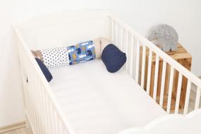 Baby Bettschlange SAND BÄR