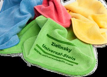 Zielinsky Universal Microfiber cloth