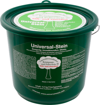 Universal-Stone Size III 4kg