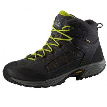 McKinley Leder Trekking Wander Outdoor Stiefel Denali MID Boots Schuhe Vibram  – Bild 2