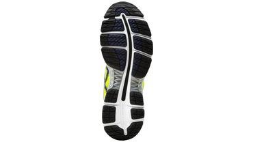 ASICS Performance Herren Running Sport Fitness Laufschuhe Gel Glorify 3 Gelb NEU – Bild 2