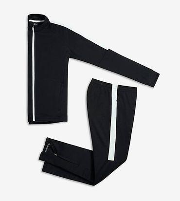 Nike Kinder Fußball Sport Trainings Anzug NK Dry Fit Academy Track Suit 844714 – Bild 2