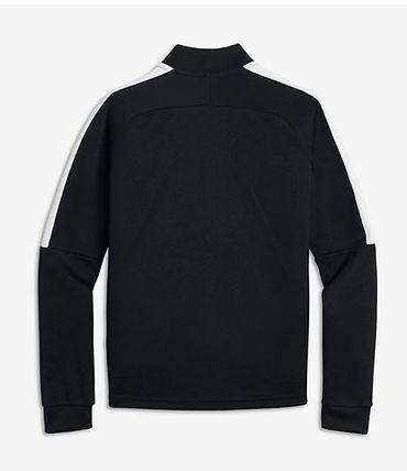 Nike Kinder Fußball Sport Trainings Anzug NK Dry Fit Academy Track Suit 844714 – Bild 4