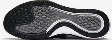 Nike Damen Sport Freizeit Fitness Schuhe DUAL FUSION TR Sneakers Schwarz 844674 – Bild 3