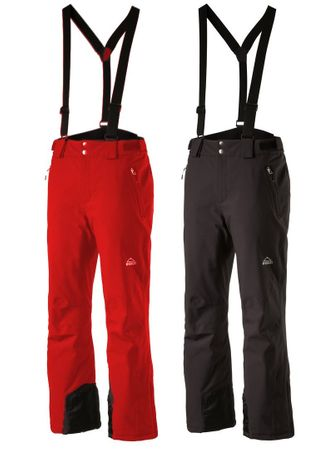 McKINLEY Herren Stretch Skihose Winter Sport Hose Sem 8.000 WS AQUAMAXelite Neu – Bild 1