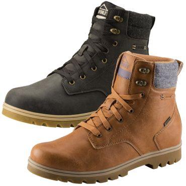 McKINLEY Herren Winter Outdoor Schuhe Boots Stiefel Luca Nubuk Leder AQX 269931 – Bild 1