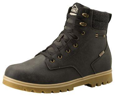 McKINLEY Herren Winter Outdoor Schuhe Boots Stiefel Luca Nubuk Leder AQX 269931 – Bild 3