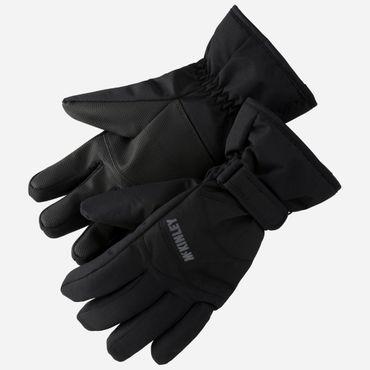 McKinley Herren Winter Ski Alpin Handschuhe Valentino II Aquamax Membrane 268034
