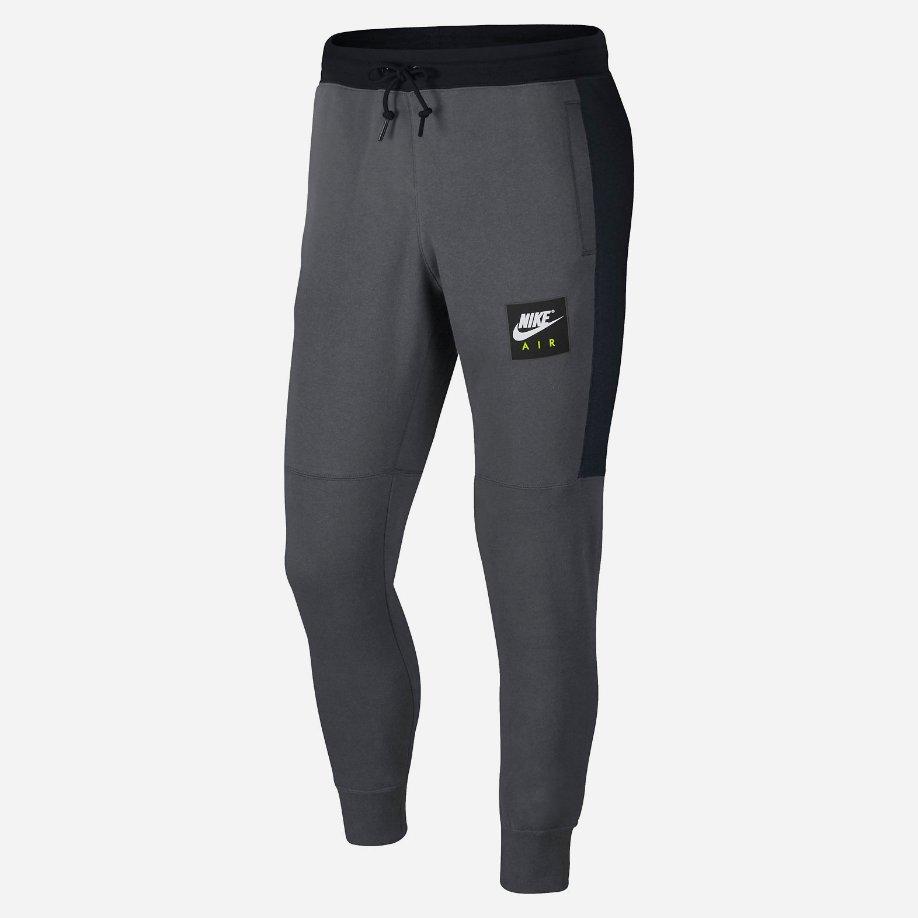 Details zu Nike Herren Trainings Fitness Hose NIKE PRO TIGHT schwarz