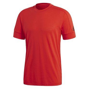 Adidas Herren Climalite Sport Fitness Freizeit T-Shirt ID Stadium Shirt CF2517