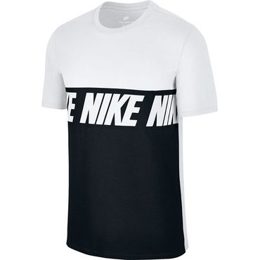 Nike Herren Sport Fitness Freizeit T-Shirt Advance 15 AV15 Tee 856475 Cotton NEU