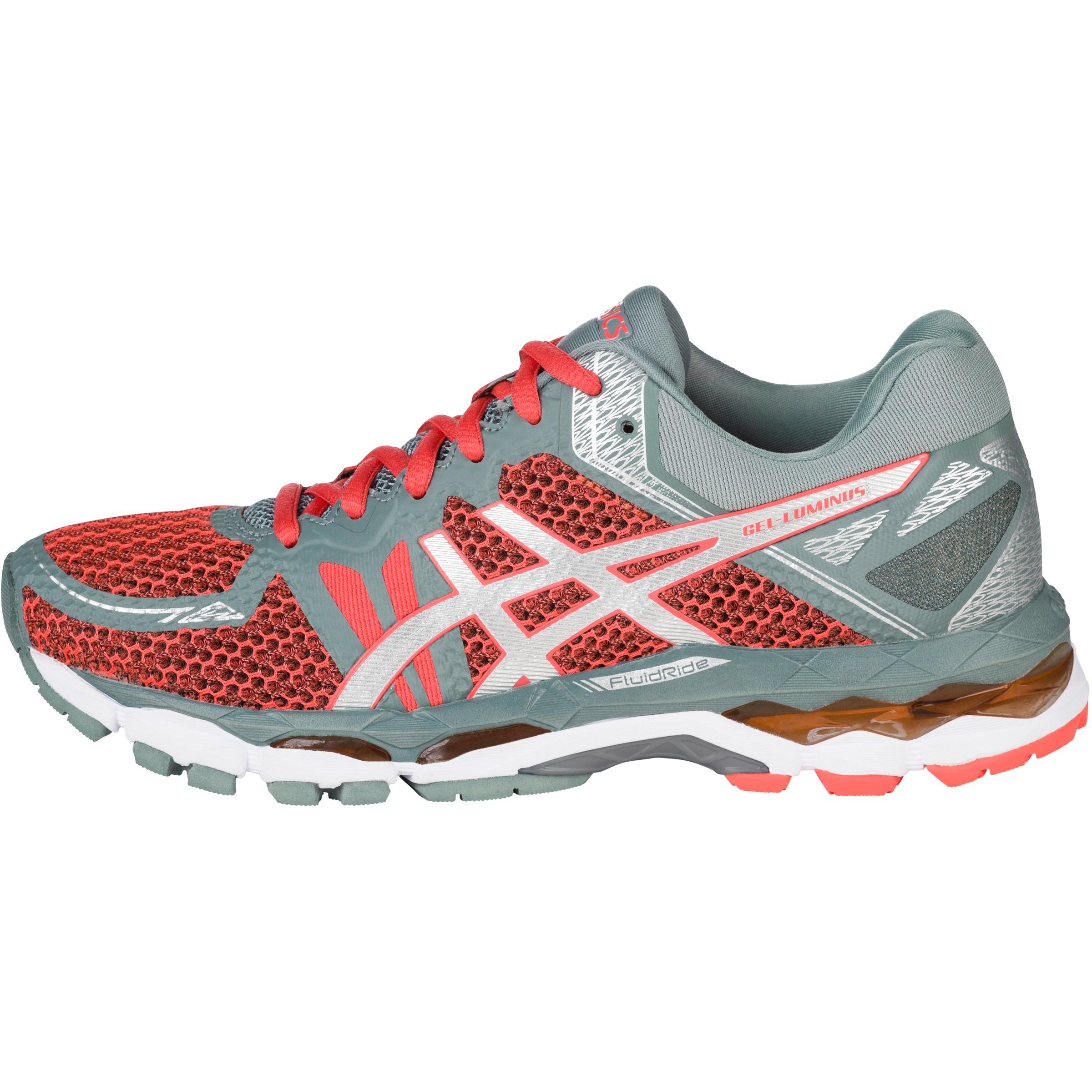 ASICS Herren Sport Fitness Running Lauf Schuhe Laufschuhe