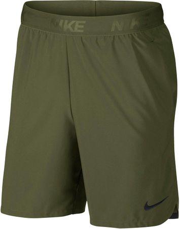 Nike Herren Sport Fitness Running Laufshorts Dri Fit Flex Stretch Shorts 886371 – Bild 3