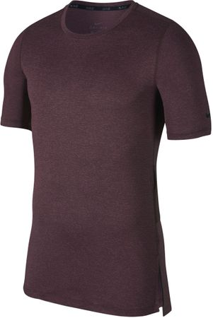 Nike Herren Sport Freizeit Dri-FIT Fitness T-Shirt Training Utility Shirt AA1591 – Bild 2