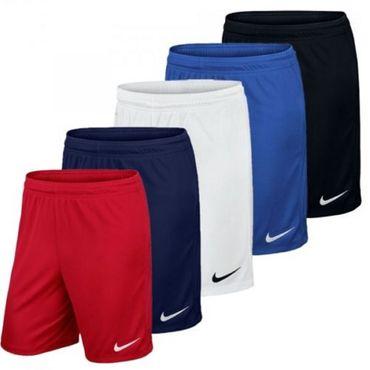 Nike Herren Fußball Sport Fitness Freizeit Trainings Dri Fit Shorts Park 725887 – Bild 1