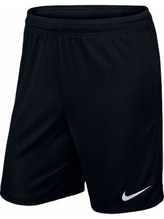 Nike Herren Fußball Sport Fitness Freizeit Trainings Dri Fit Shorts Park 725887 – Bild 2