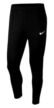 Nike Kinder Dri Fit Fußball Trainings Sport Fitness Hose Academy NK Dry 893746 – Bild 2