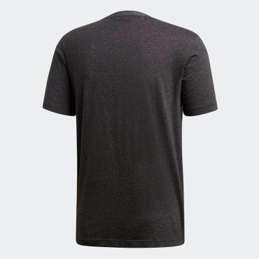 adidas Herren Männer Sport Fitness Freizeit Athletics Sport ID Logo Shirt DM4061 – Bild 2