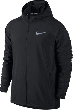 Nike Herren DRI FIT Sport Fitness Running Laufjacke Hoody Kapuzen Jacke 856892  – Bild 1
