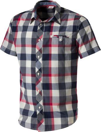 McKINLEY Herren Outdoor Wander Trekiking Hemd Plast Shirt 273561 Dry Plus Neu – Bild 1