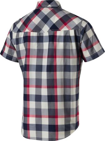 McKINLEY Herren Outdoor Wander Trekiking Hemd Plast Shirt 273561 Dry Plus Neu – Bild 2