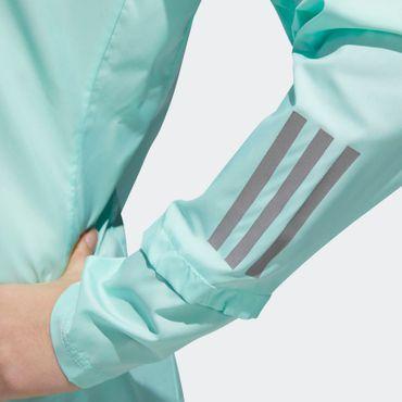 adidas Damen Fitness Running Laufjacke Response Windjacke Sport Jacke CY5717 Neu – Bild 4