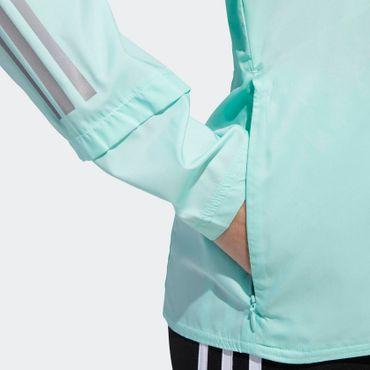 adidas Damen Fitness Running Laufjacke Response Windjacke Sport Jacke CY5717 Neu – Bild 5