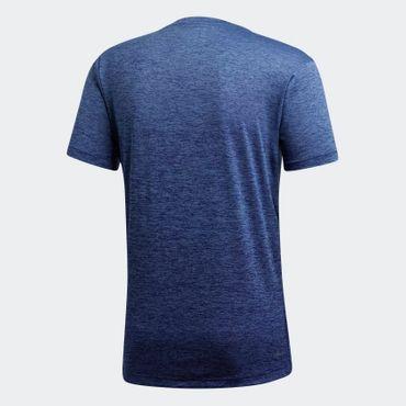 adidas Herren Climalite Sport Fitness Shirt Freelift Gradient Prime Tee CZ5437 – Bild 3