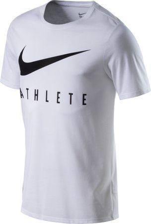 NIKE Herren Sport Fitness Trainings Shirt Dri Fit Athlete DB Crew T-Shirt 739420_ BQ7539 – Bild 1