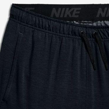 Nike Herren Männer Sport Freizeit Fitness DRI FIT Trainings Fleece Shorts 742214 – Bild 3