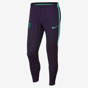 Nike Herren Sport Fitness Fußball Hose FC Barcelona Dri FIT Squad FCB 894357 Neu – Bild 1