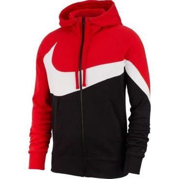 Herren Nike Kapuzenpullover Sportswear Jacke Freizeit Hoodie AR3084 – Bild 1