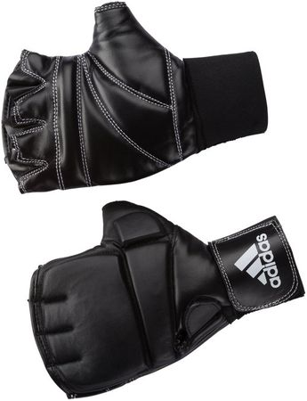 Adidas Herren SPEED GEL BAG GLOVE Boxhandschuhe Box Punch Handschuhe ADIBGS03