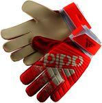 ADIDAS Herren Torwarthandschuhe X Training Soft Griß Torwart Handschuhe B48039 001