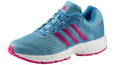 adidas Kinder Mädchen Sport Freizeit Laufschuhe Lightster 2 Schuhe S80479 Türkis