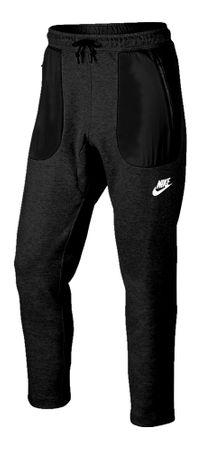 Nike Herren Trainingshose Freizeit Sport Jogging Hose Fleece NSW AV15 806674 Neu – Bild 1