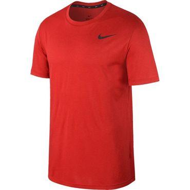 Nike Herren Sport Fitness Freizeit T-Shirt Breathe Kurzarm Training Shirt 832835 – Bild 9