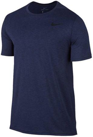 Nike Herren Sport Fitness Freizeit T-Shirt Breathe Kurzarm Training Shirt 832835 – Bild 4