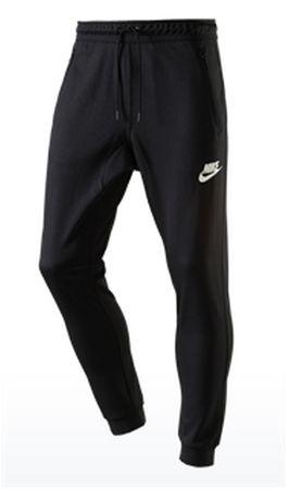 Nike Herren Sport Freizeit Jogginghose NSW AV15 Fleece Jogging Hose 804862 Neu – Bild 1