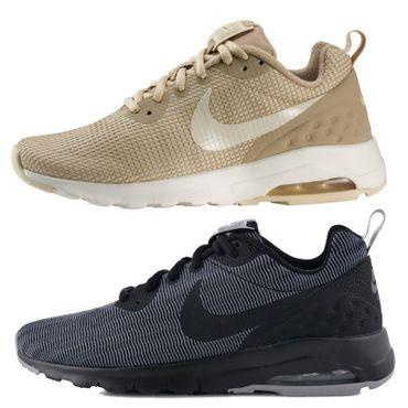 Nike WMNS Damen Air Max Motion LW SE Retro Sport Freizeit Sneaker 844895 Neu