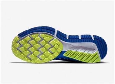 Nike Herren Running Sport Fitness Running Schuhe Laufschuhe ZOOM SPAN 852437 Neu – Bild 2