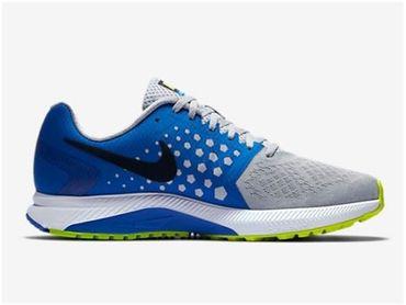 Nike Herren Running Sport Fitness Running Schuhe Laufschuhe ZOOM SPAN 852437 Neu – Bild 4