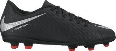 Nike Kinder Fussballschuhe HYPERVENOM PHADE III FG Nocken Fussball Schuhe 852580