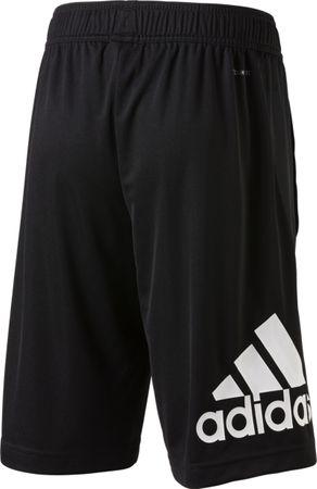 Adidas Kinder Jungen Sport Freizeit Shorts Gear Up Schwarz Kurze Hose BK0744 _ DV2918