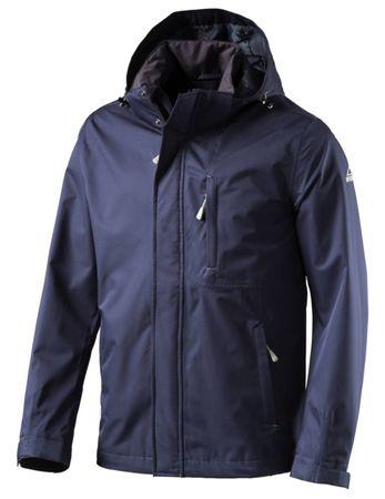 McKinley Herren Wetter Schutz Outdoor Jacke Diamond 4031828 AQUAMAXelite 5.0 WS