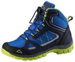 McKINLEY Kinder Jungen Wander Trekking Outdoor AQUABASE Schuhe Maine MID 262106 001