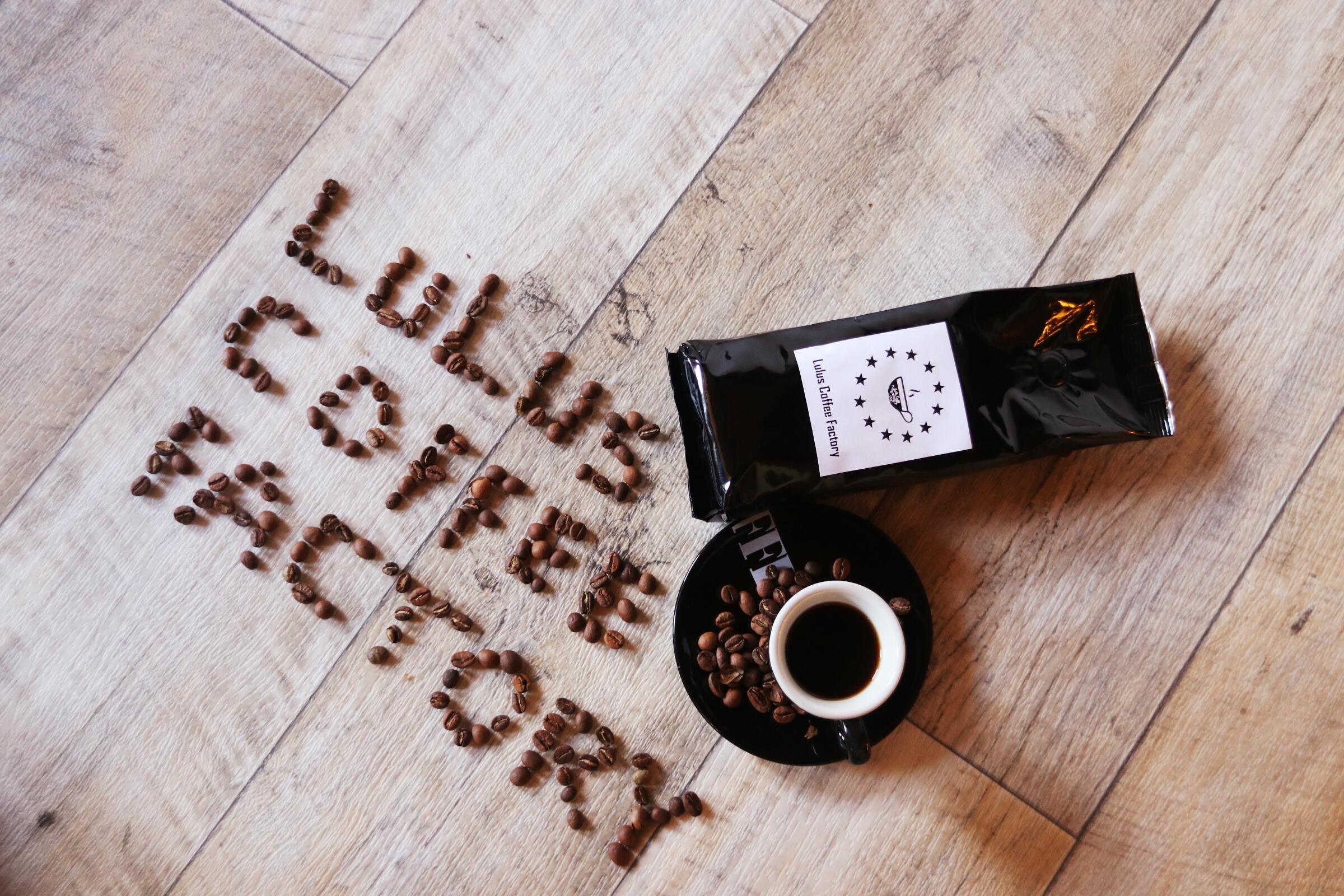 Kaffee - Aber wie?