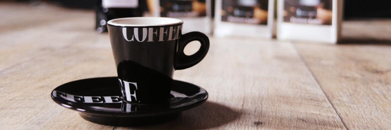Kaffee ist eine Kultur