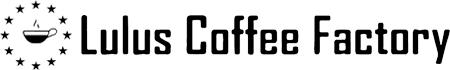 Lulus Coffee Factory - Cafe und Rösterei in Sprockhövel