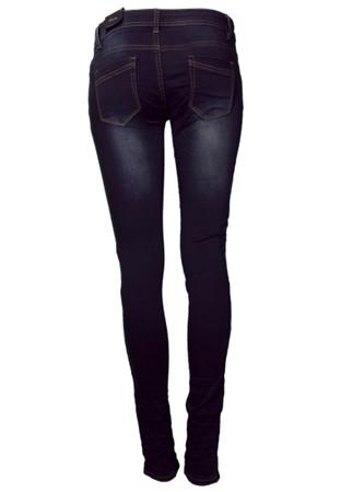 Madonna Inez Jog Jeans, Bikerstyle – Bild 3